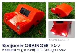 Ben Grainger
