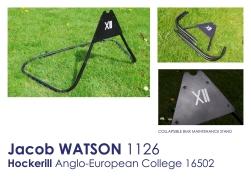 Jacob Watson