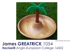 James Greatrick