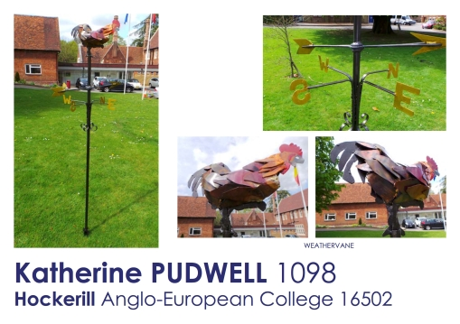 Katherine Pudwell