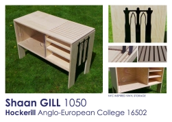 Shaan Gill