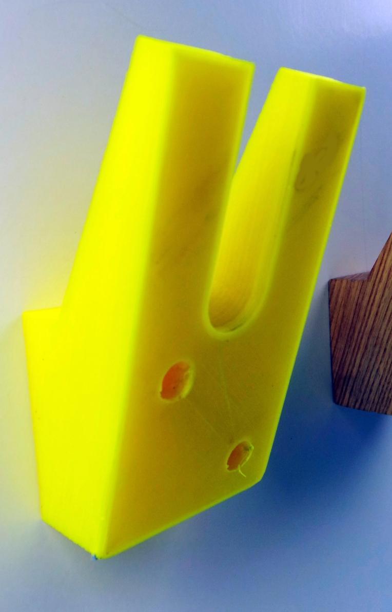 3D-Printed PLA