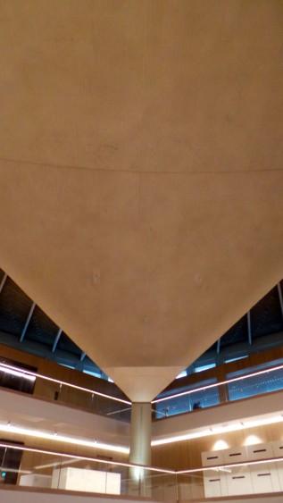 atrium ceiling