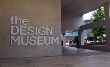 the Design Museum