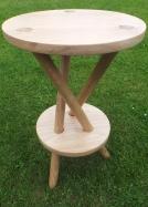 Marco Merienne - stool